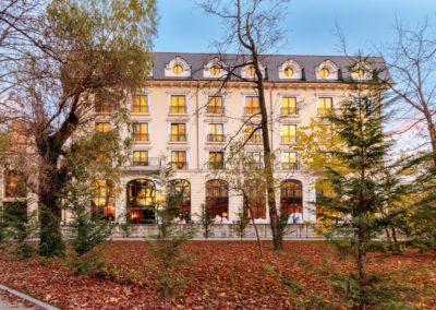 Hotel Sofianu