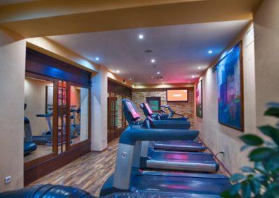 Hotel Sofianu Fitnessjpg